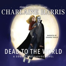 Dead to the World, by Charlaine Harris