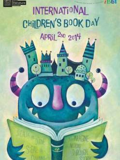 2014 International Children's Book Day