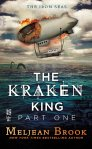 The Kraken King, Part 1, Meljean Brook