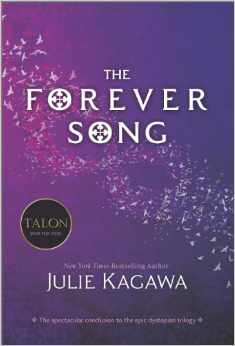 The Forever Song, Julie Kagawa