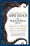Black Jewels Trilogy by Anne Bishop