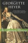 The Convenient Marriage, Georgette Heyer