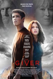 The Giver - Does Subtlety Even Work on Film?