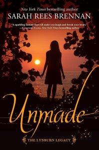 Unmade, Sarah Rees Brennan