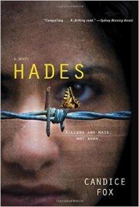 Hades Candice Fox Book Cover