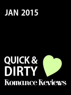Romance Reviews January 2015