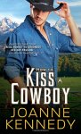 How to Kiss a Cowboy by Joanne Kennedy