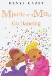 minnie and moo go dancing cover