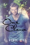 one chance cover
