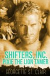 shifters inc cover
