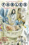 fables volume one cover