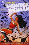 new 52 wonder woman cover