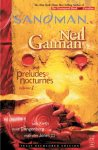 preludes and nocturnes cover